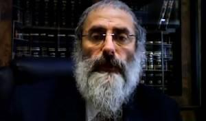 הרב מילצקי