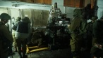 שש מחרטות במפעל לייצור נשק הוחרמו