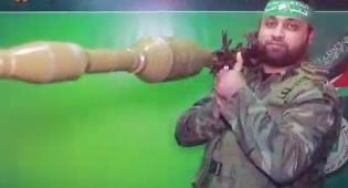 חמאס מודה: ה'בלדר' שחוסל - טרוריסט בכיר