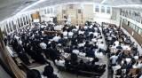בית הכנסת המרכזי ברמת אלחנן