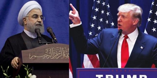 """ארה""""ב תאכוף שוב את הסנקציות נגד איראן"""
