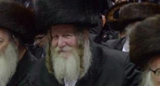 """הרה""""ח רבי משה הכהן ישראלי הלך לעולמו"""