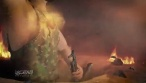 צפו: ארגון החמאס בסרטון התגרות חדש