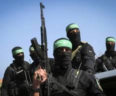 הזרוע הצבאית של חמאס - חמאס: ממשלת הצללים בעזה - תפורק