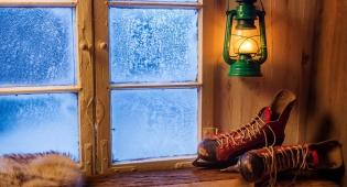 שגרה. לא כל כך תמימה כמו שחשבנו - זהירות: כך החורף מרדים את הרגש והאמונה