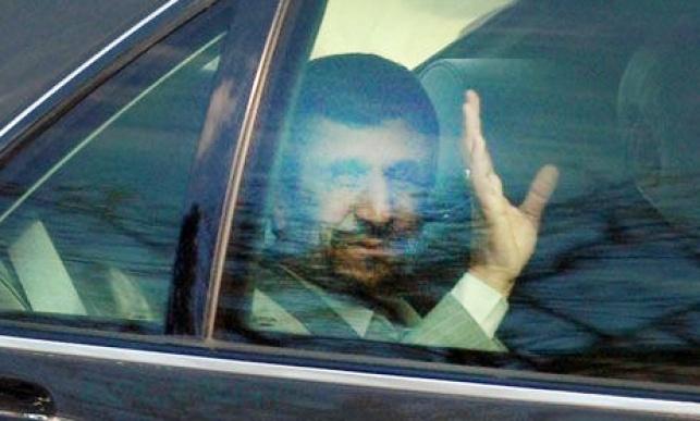 נשיא איראן