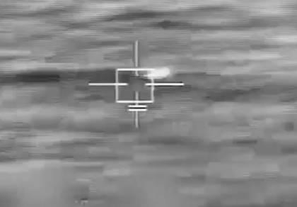 מלב הים: הניסוי המוצלח בטילים החדשים