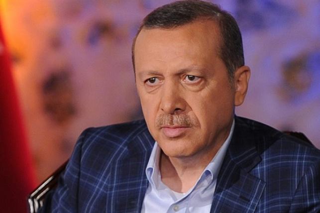 """ארדואן פונה למוסלמים: """"תעלו לאל-אקצא"""""""