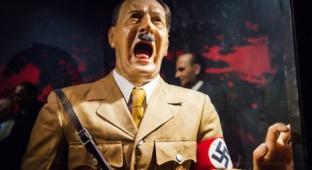 הצורר היטלר - זה הסכום ששולם עבור פנקסו האישי של היטלר