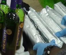 """בתפילין ובבקבוק: כך נכד הח""""כ הבריח סמים"""