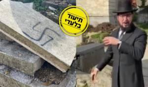 הרב איזקסון, מתאר ל'כיכר השבת' מה קרה בדיוק