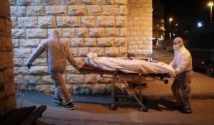 תיעוד: מיטת הראשון לציון הגיעה ל'שמגר'