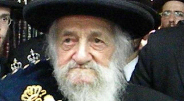הרב ואזנר