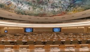 מליאת מועצת זכויות האדם בז'נווה