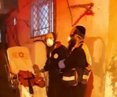זירת הפיצוץ ביפו, לפני שבועיים - המסרונים שהפלילו את בעלי חנות הטמבור