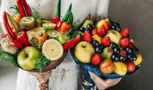 מזונות שלמים, צבעוניים ותוספי מזון טבעיים