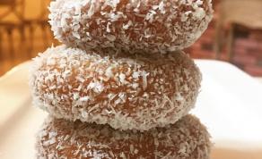 עוגיות יויו מרוקאיות
