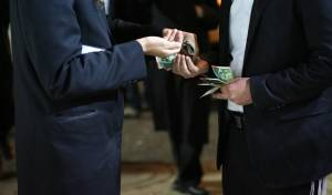 בושה: חשבון השגרירות מכפיש את החרדים