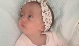 צפו: יקי חוזר לרגעים הקשים של בתו רננה