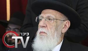 """הגר""""ש כהן נגד בנט: בית בלי יהודים"""