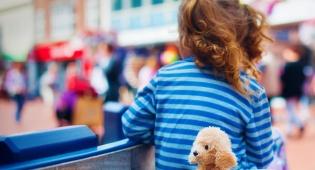 מה צריך לדעת ילד שהלך לאיבוד?