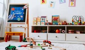 גיים אובר: איך לסדר את חדר המשחקים