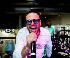 שוקי סלומון בסינגל פורים חדש: 'פורימסיבה'