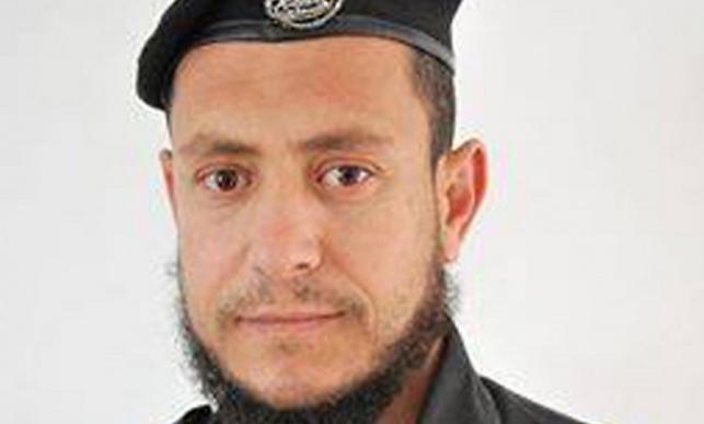 חאזם אבו מוראד, אחד ההורגים