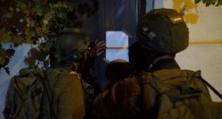 הפיגוע באדם: צו הריסה ניתן לבית המחבל