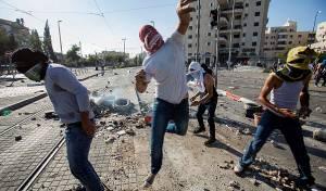 מהומות בעקבות רצח אבו חדיר