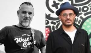 """אמיר מירון ואילן דמרי בסינגל חדש: מזמור כ""""ג"""