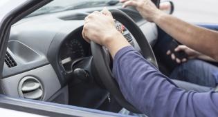 טסט מבחן רישוי מכוניות