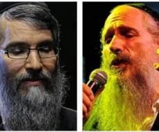 מרדכי בן דוד או אברהם פריד?  • סקר אנשי השנה