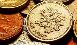 המטבע הבריטי