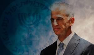 ראש המוסד דוד ברנע