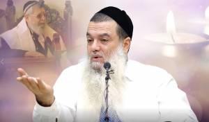 הרב יגאל כהן: האמת של מרן - שלא פחד