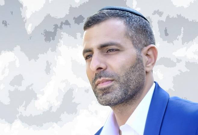 """יאיר דוד בסינגל חדש: """"פסגת החיים"""""""