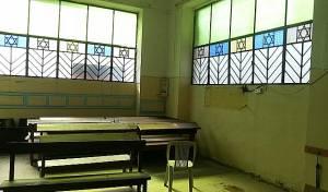 בית הכנסת ללא המזגנים שעוקלו