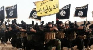 """לוחמי דאע""""ש. אילוסטרציה - טראמפ: נתפסו מנהיגי דאעש הכי מבוקשים"""