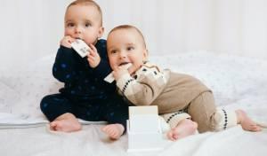 בהריון עם תאומים? הנה דברים שיש לדעת