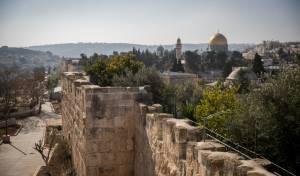 להקת 'אי שם' בסינגל לירושלים: ירושלים שלי