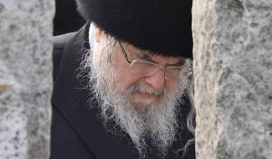 """כ""""ק האדמו""""ר מבעלזא שליט""""א - מי יהיה רבי // הרב ישראל גליס"""