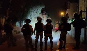 המעצרים הלילה