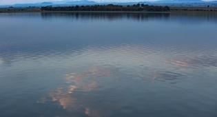 אגם בגולן