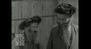 הצצה נדירה: ווידאו מירושלים לפני 90 שנה