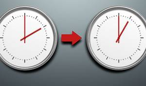 """תזכורת: במוצ""""ש הקרוב עוברים לשעון חורף"""
