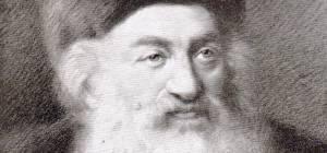 """חבר הפרלמנט האוסטרי הגאון רבי שמעון סופר זצוק""""ל"""