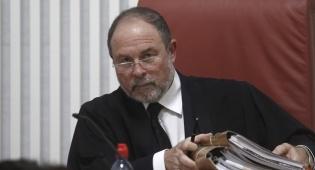 השופט יורם דנציגר - שופט בית המשפט העליון יורם דנציגר פורש