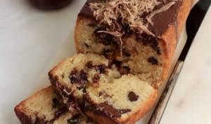 עוגת חלבה ושוקולד צ'יפס פרווה - של חסי סגל