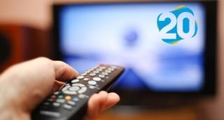 אושר החוק שמסדיר את פעילות ערוץ 20